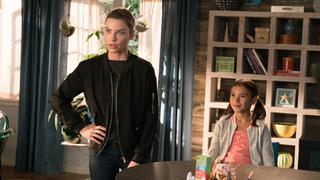 Chloe Does Lucifer