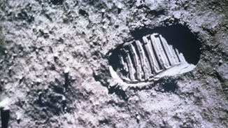 One Giant Leap image
