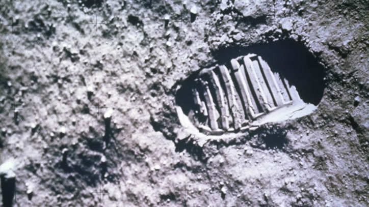 Watch One Giant Leap Online