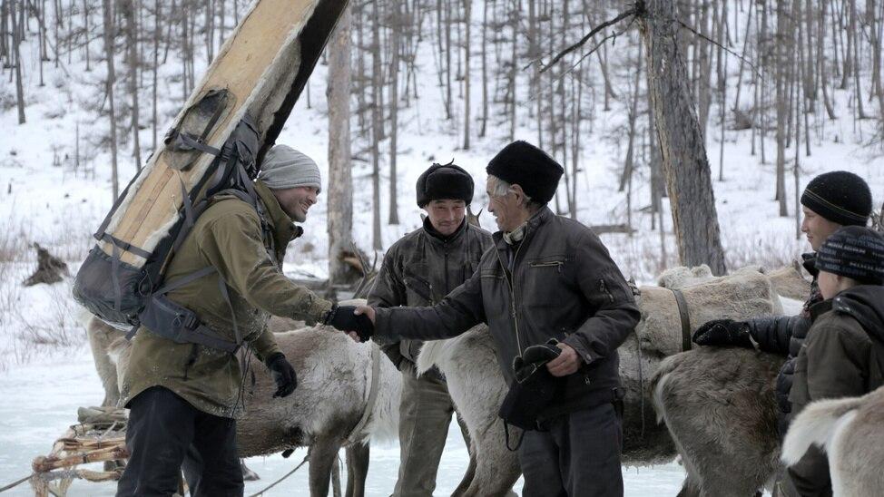 EPISODE 3 - Siberia