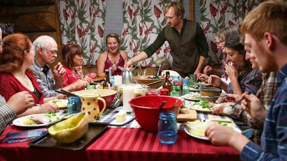 Episode 7 - Kilchergiving