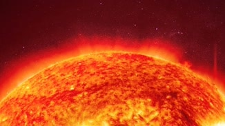 The Dark Side of the Sun image