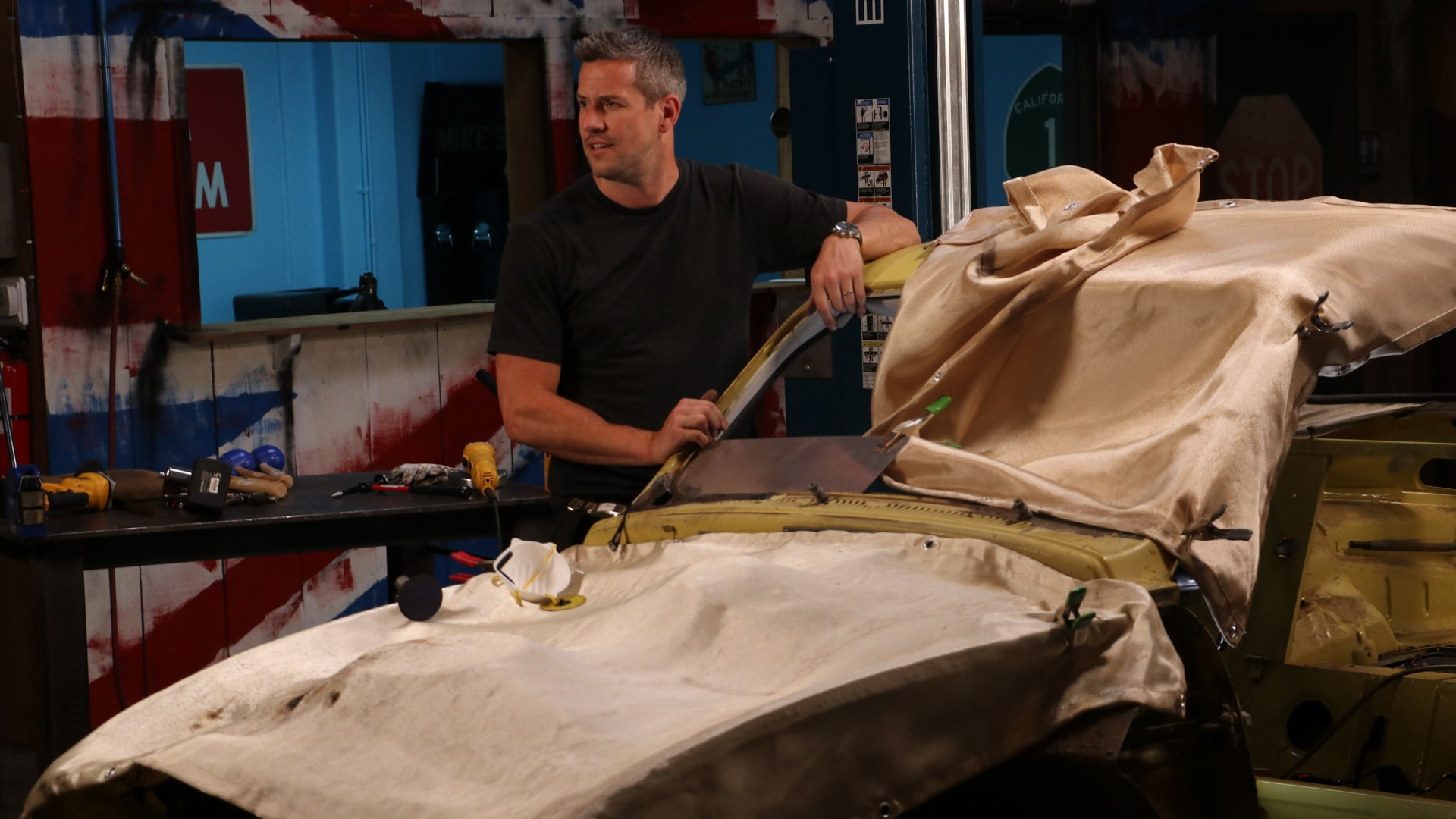 The Best Of Wheeler Dealers