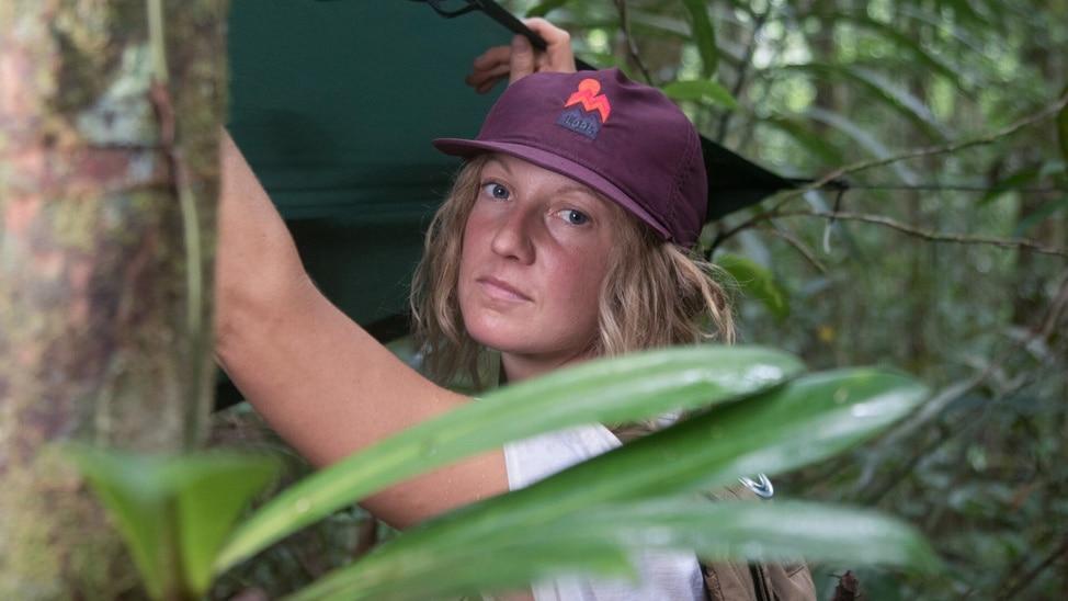 EPISODE 5 - The Jungle Strikes Back