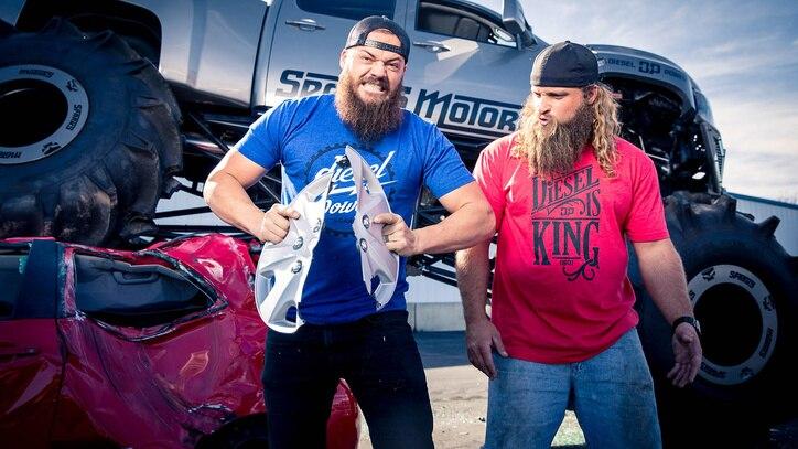 Watch Diesel Brothers Online
