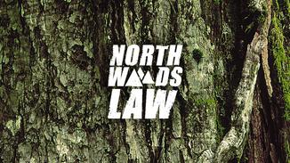 North Woods Law image