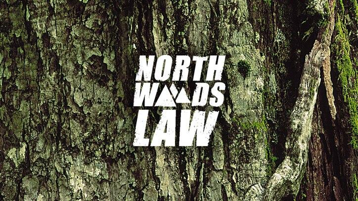 Watch North Woods Law Online