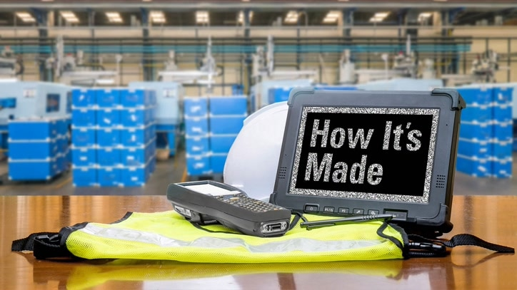 Watch How It's Made Online