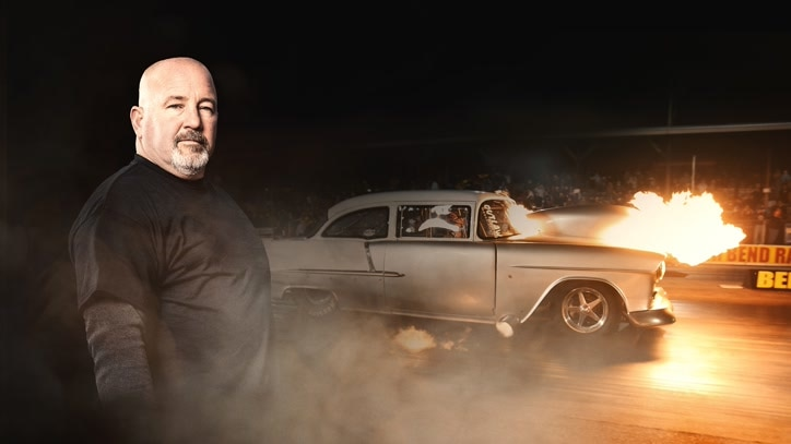 Watch Street Outlaws: No Prep Kings Online