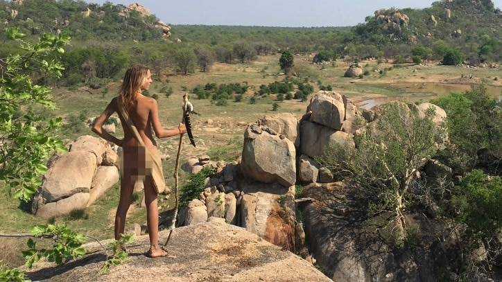 Watch Naked And Afraid XL Online