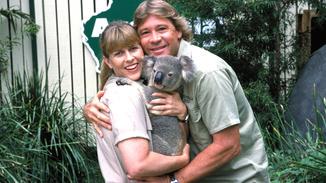 The Steve Irwin Story image