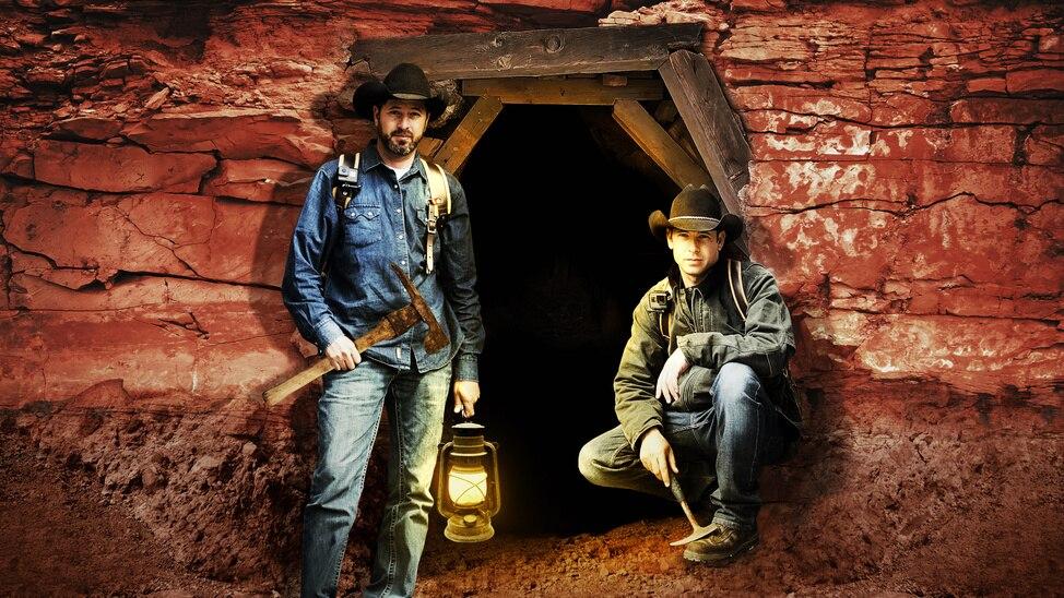 Episode 5 - The Lost Adams Diggings