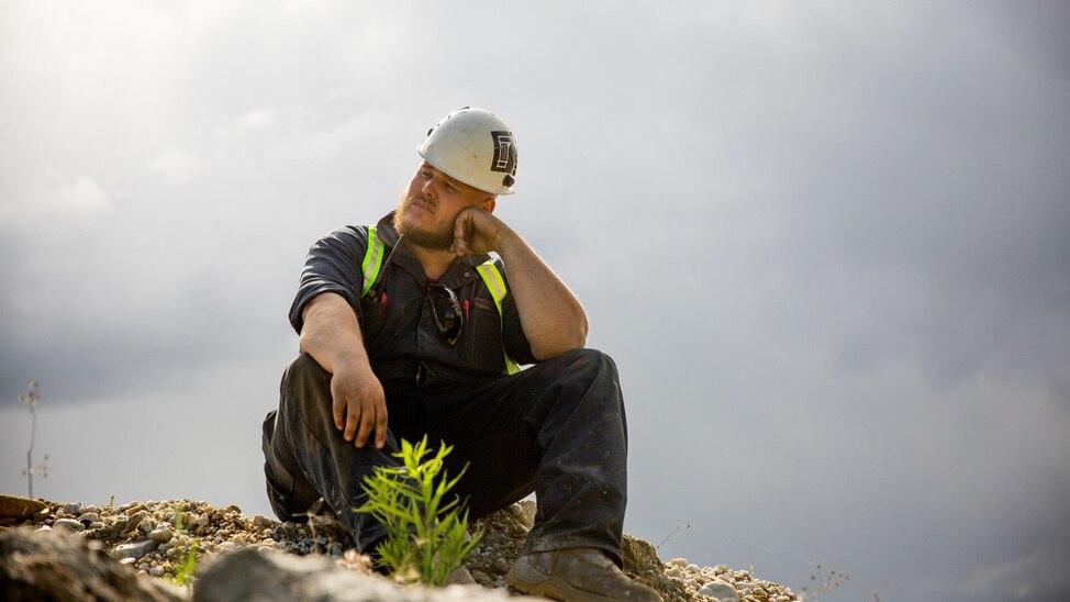 EPISODE 7 - Motherlode Mountain