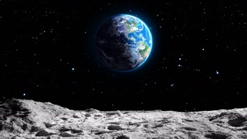 Return To The Moon: Seconds To A...