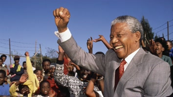 The Making of Mandela