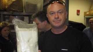 Ross Kemp: Extreme World - Chicago