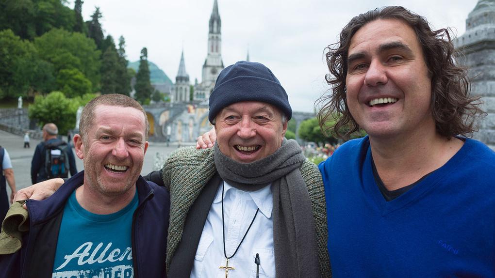 Micky Flanagan's Detour De France  2