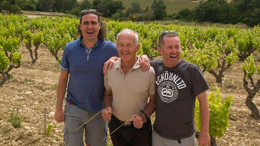 Micky Flanagan's Detour De France  3