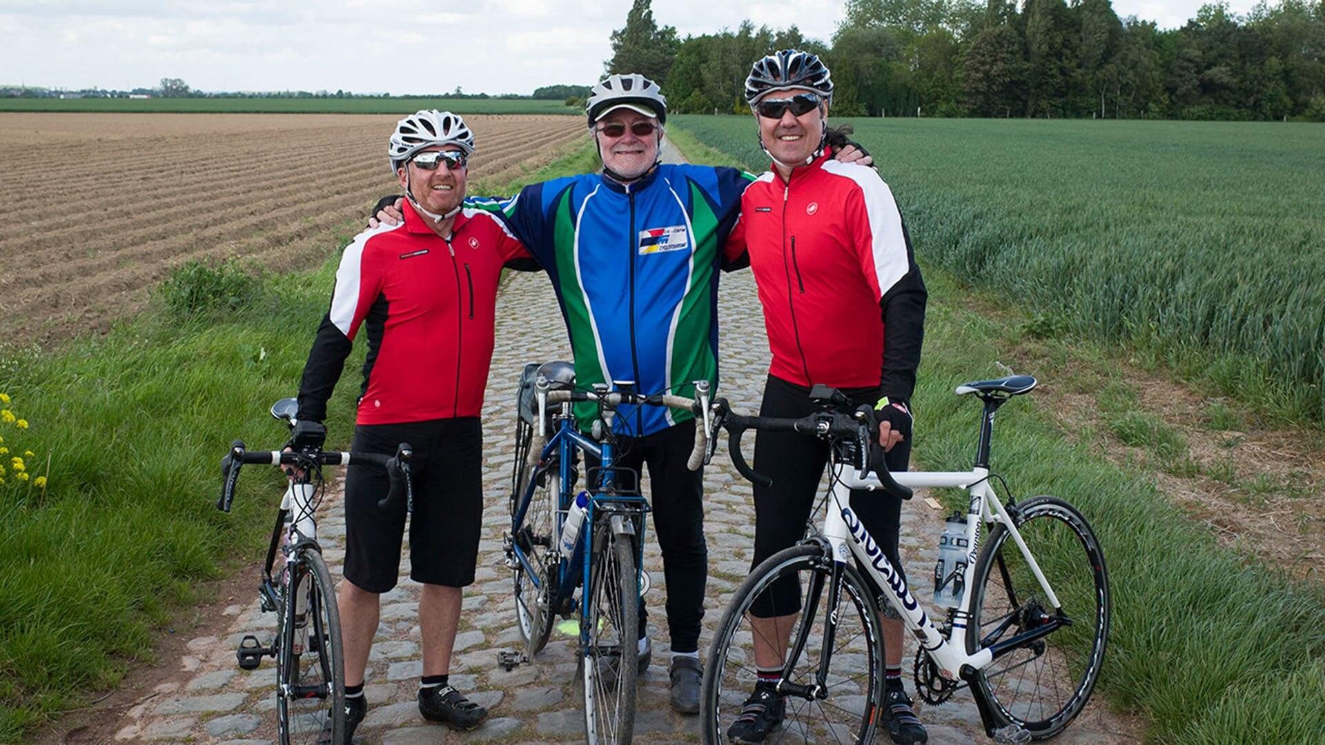 Micky Flanagan's Detour De France  1