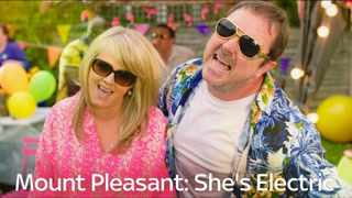 Mount Pleasant: She's Electric (On Deman