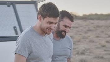 Ant Middleton & Liam Payne:..