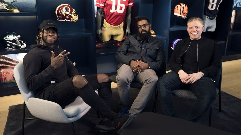Episode 2 - Rob & Romesh Vs. The NFL   2