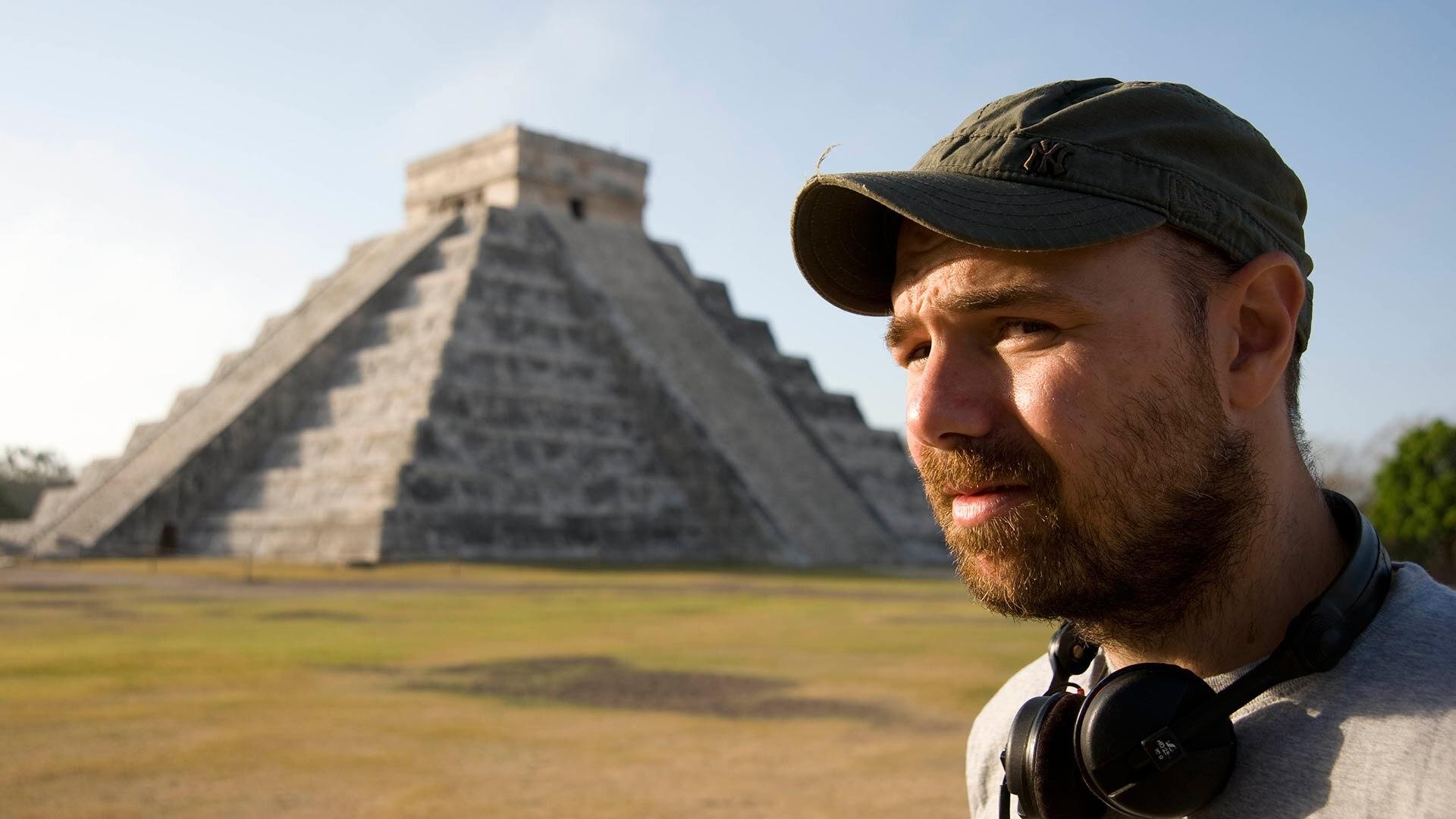 An Idiot Abroad: Mexico