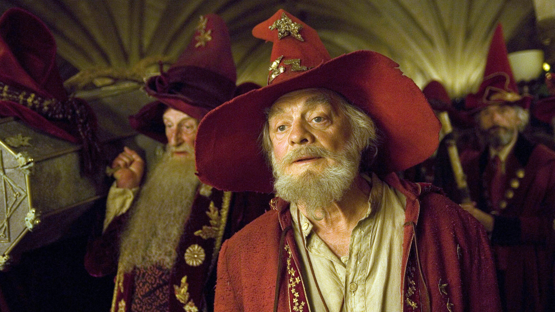 Watch Terry Pratchett S Colour Of Magic Online Stream Full Episodes