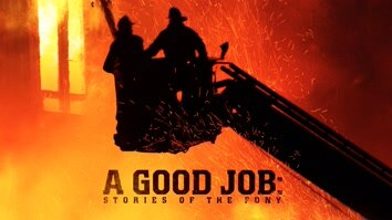 Good Job: Stories of the FDNY