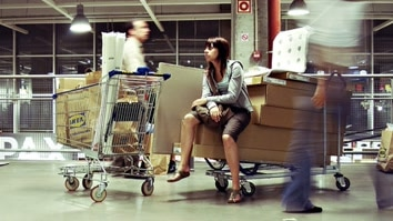 IKEA: Hunting For Happiness
