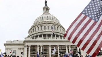 Storming the Capitol:...