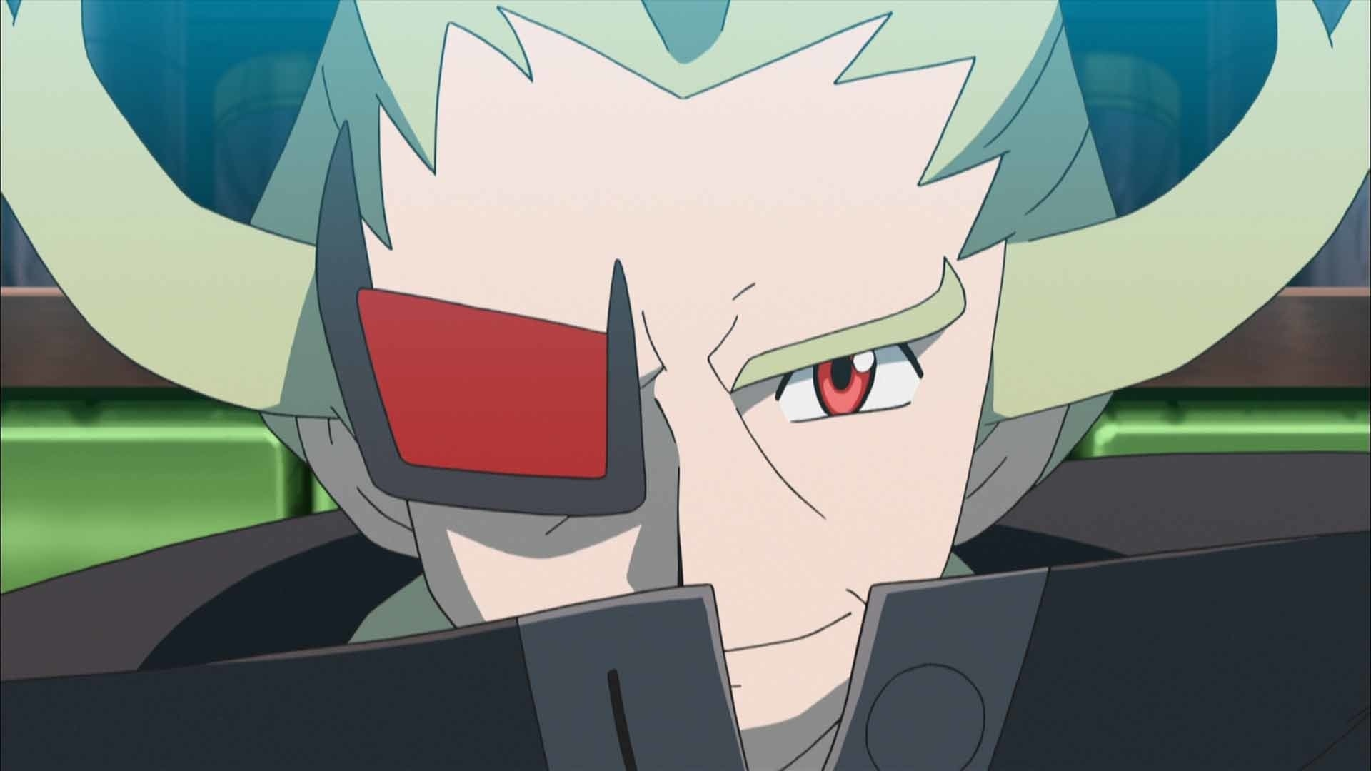 Team Plasma¿S Pokémon Manipulation!
