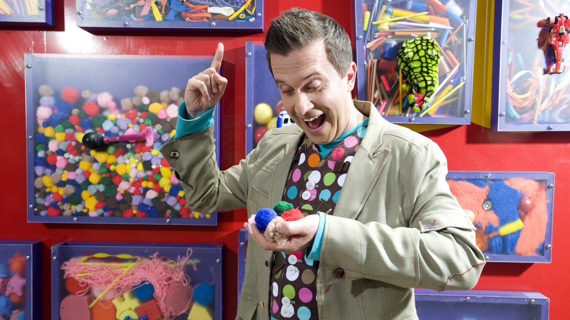 Mister Maker Comes To Town 18