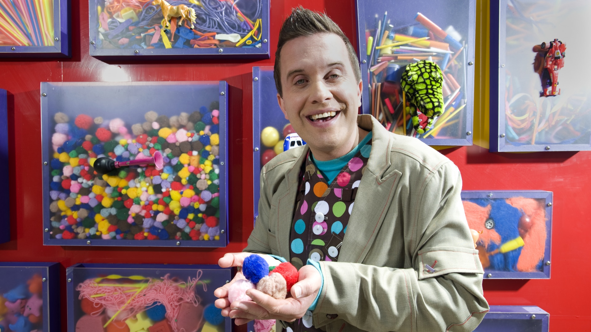 Mister Maker Comes To Town 19