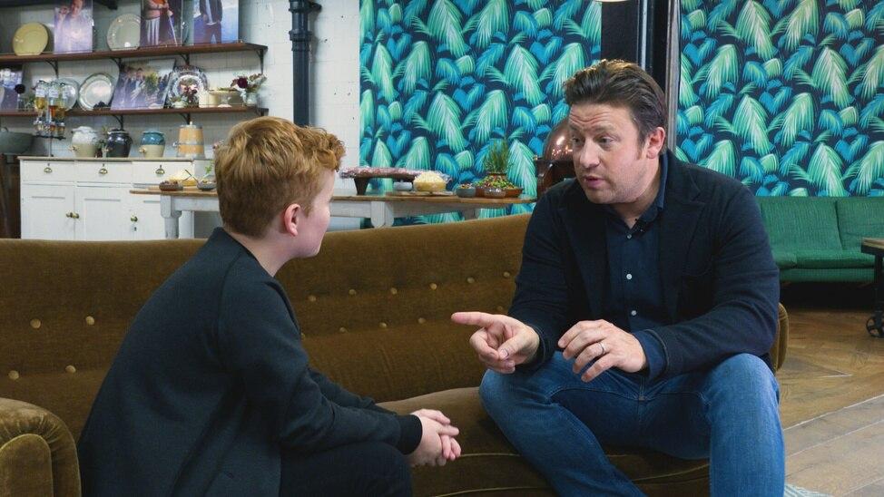 EPISODE 6 - Jamie Oliver