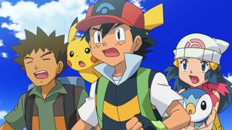 Pokemon: Arceus And The Jewel... image