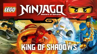 LEGO Ninjago: Masters Of... image