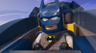 LEGO DC Super Heroes: Batman... image