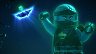 Lego Ninjago: Masters Of Spinjitzu: Day