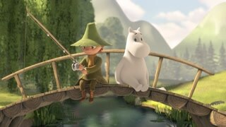 Watch Moominvalley Online - Stream Full Episodes