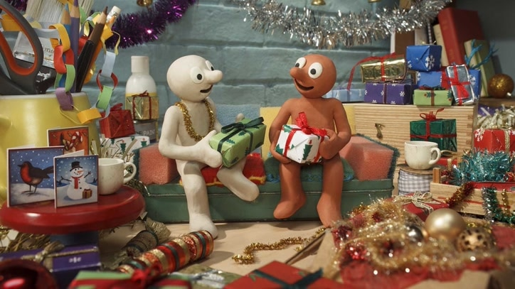 Watch Morph: Christmas Online