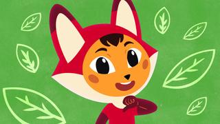 Labuntina: Kodi Fox