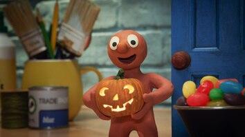 Morph: Halloween