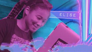 Meet The Presenters: Elise