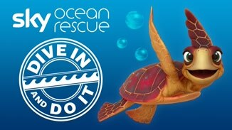 Ocean Rescue: Dive In And Do It! image