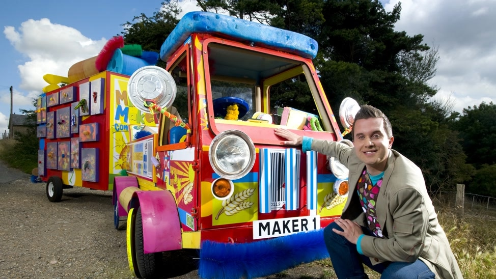Episode 3 - Mister Maker Comes To Town 3