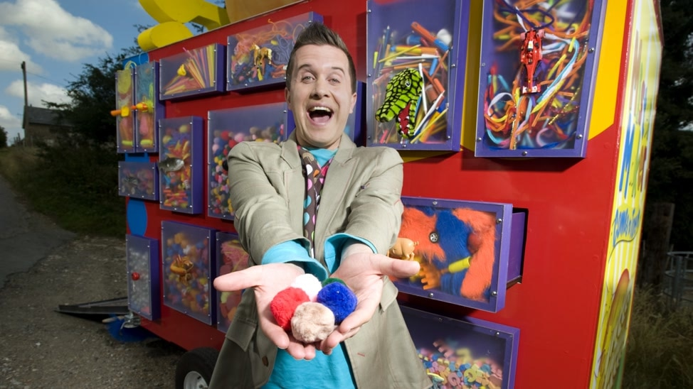 Episode 5 - Mister Maker Comes To Town 5