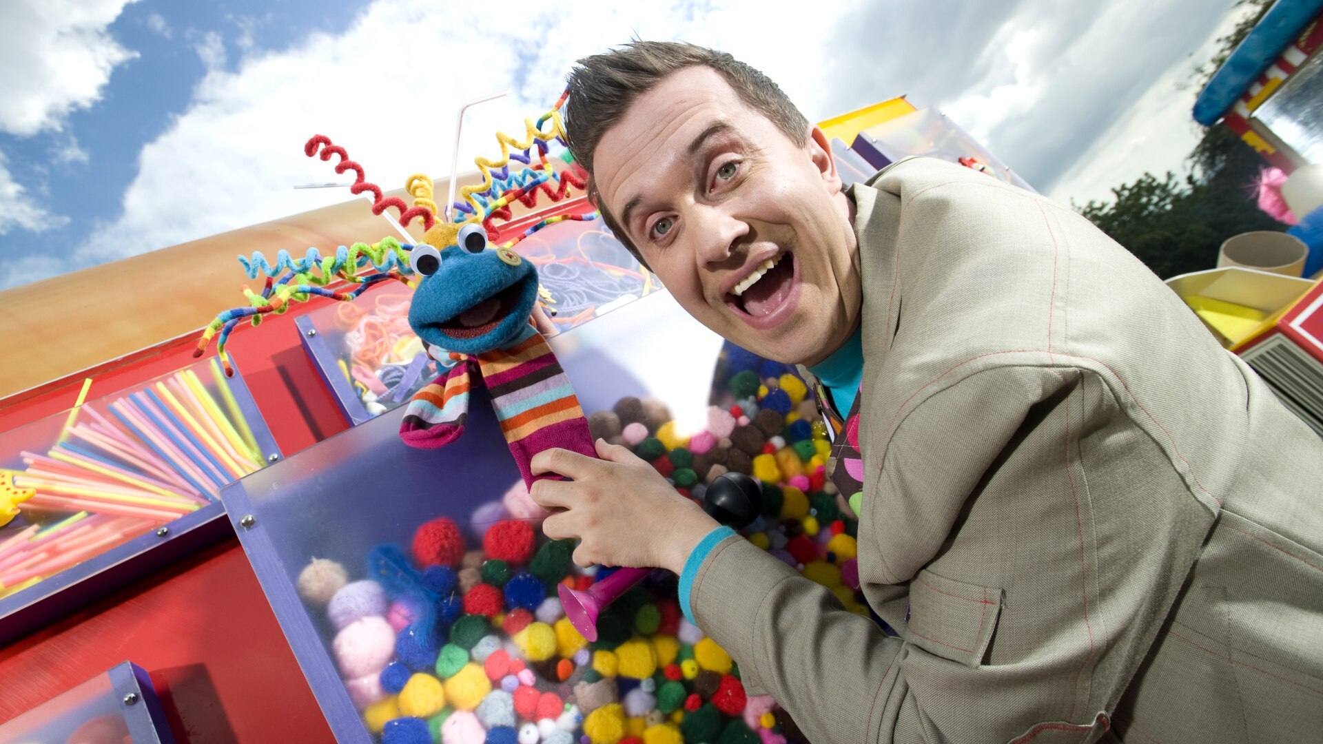 Mister Maker Comes To Town 23