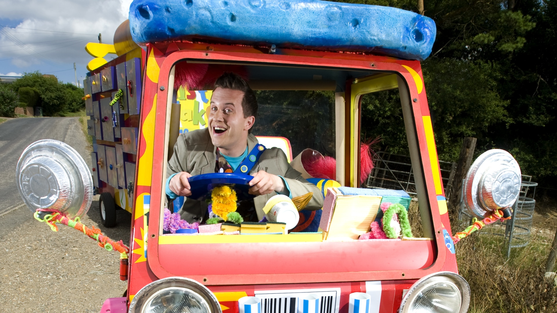 Mister Maker Comes To Town 25