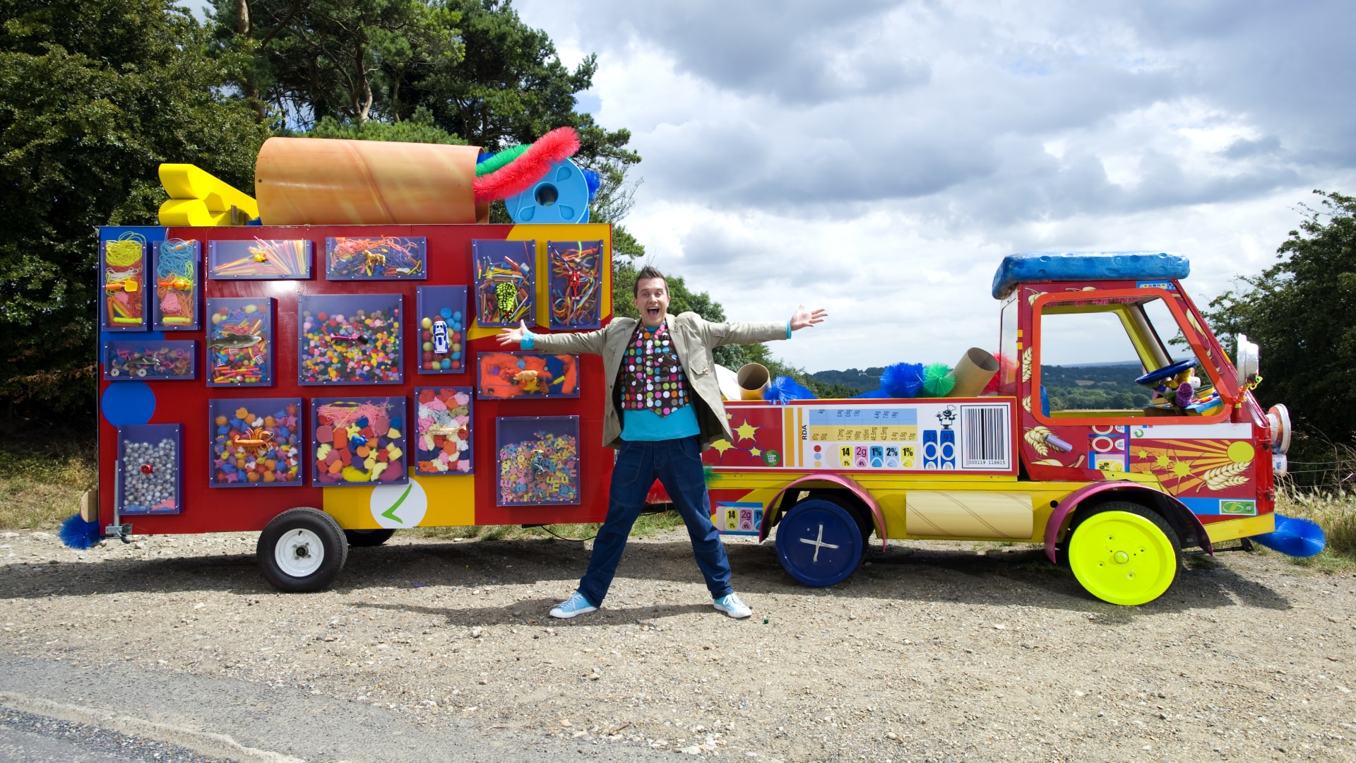 Mister Maker Comes To Town 20